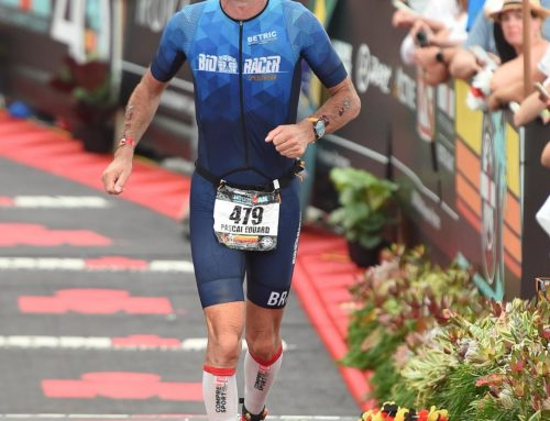 Hawaii Ironman World Championships 2018